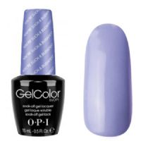 Youre Such a Budapest  -  OPI GelColor UV Polish - 15ml